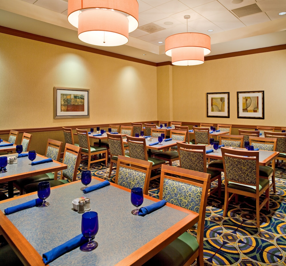 Dining, Georgia Tech Hotel and Conference Center