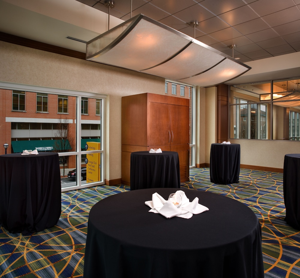 Meeting Facility, Georgia Tech Hotel and Conference Center
