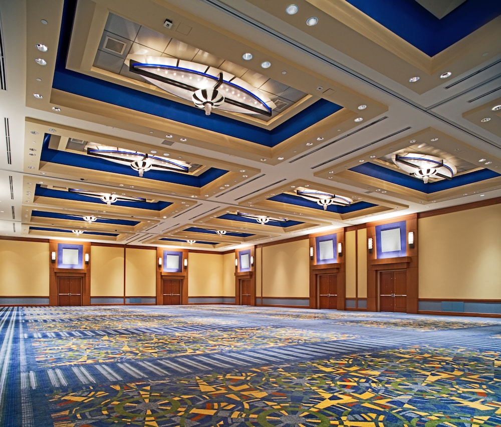 Ballroom, Georgia Tech Hotel and Conference Center