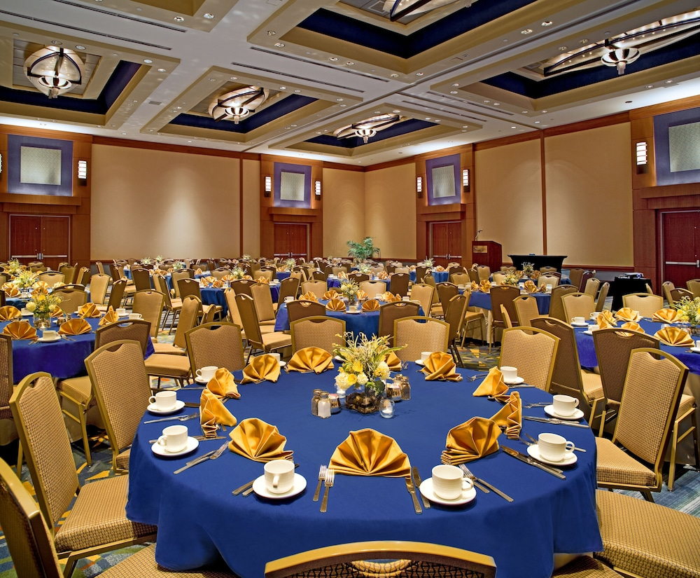 Banquet Hall, Georgia Tech Hotel and Conference Center