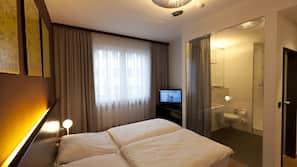 Allergikerbettwaren, Pillowtop-Betten, individuell eingerichtet