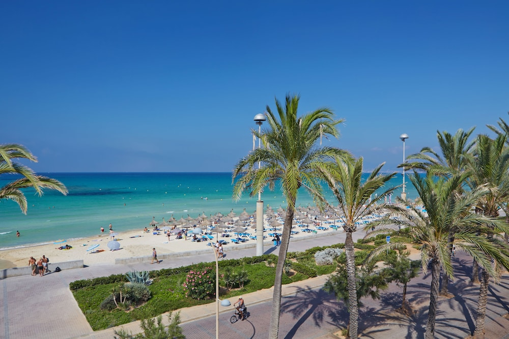 Hotel Myseahouse Flamingo Mallorca
