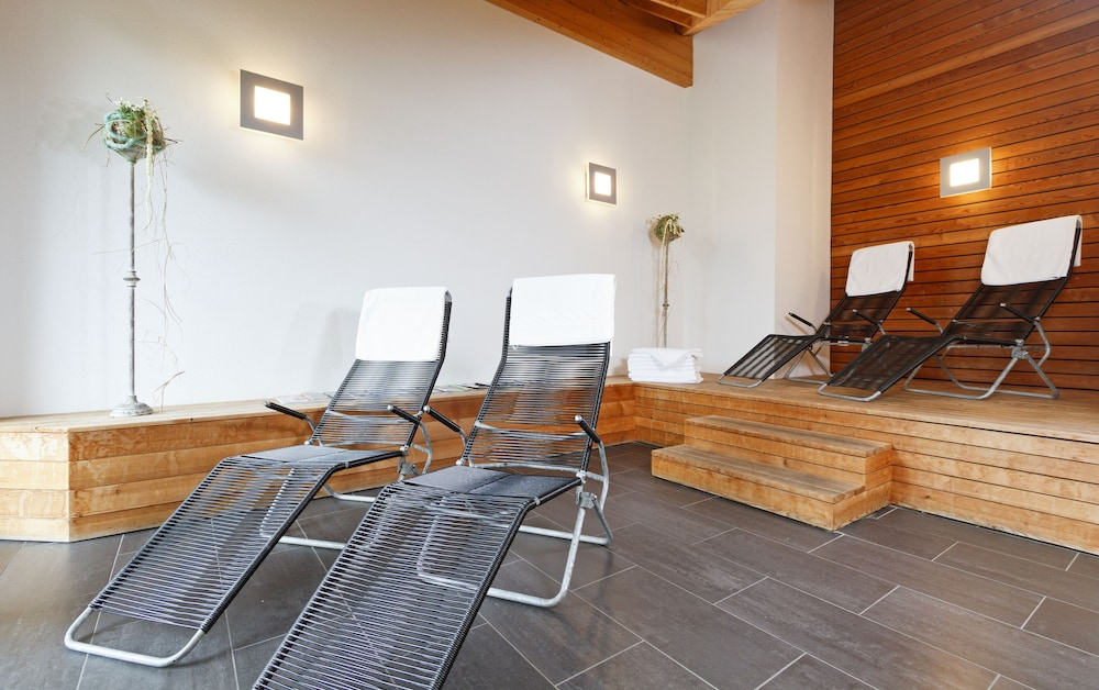 Spa, Hirschen Wildhaus Swiss Quality Hotel