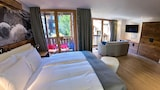 Europe Hotel & Spa - Zermatt Hotels