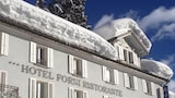Hotel Forni - Airolo Hotels