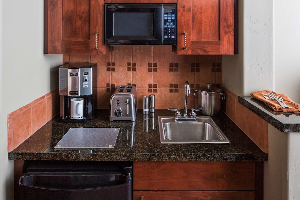 Private Kitchenette, Hyatt Residence Club Sedona, Piñon Pointe