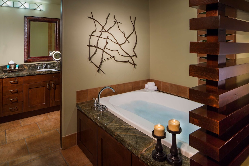 Bathroom, Hyatt Residence Club Sedona, Piñon Pointe