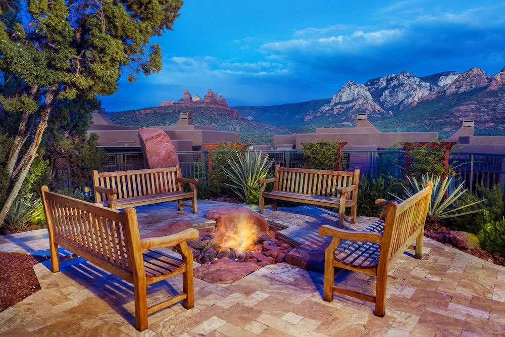 Property Amenity, Hyatt Residence Club Sedona, Piñon Pointe