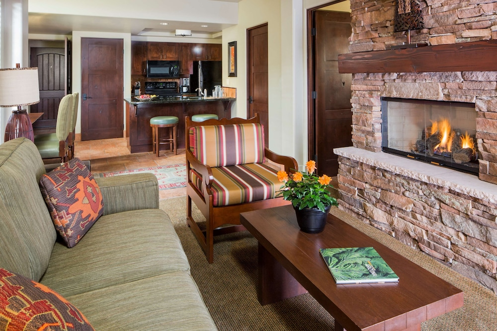 Room, Hyatt Residence Club Sedona, Piñon Pointe