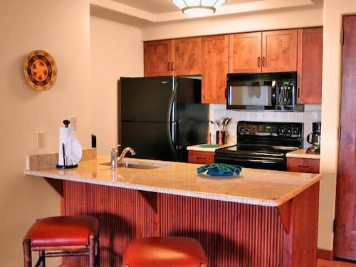 Private Kitchen, Hyatt Residence Club Sedona, Piñon Pointe
