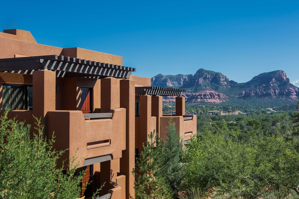 Featured Image, Hyatt Residence Club Sedona, Piñon Pointe