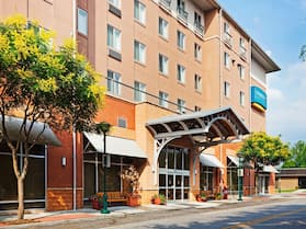 Staybridge Suites Chattanooga Downtown - Convention Center, an IHG Hotel
