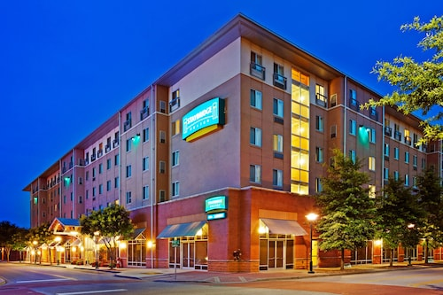Staybridge Suites Chattanooga Downtown Convention Center