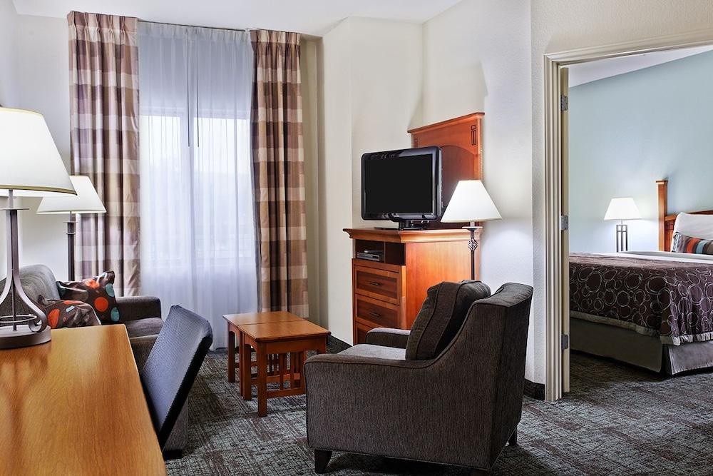 Staybridge Suites Chattanooga Downtown
