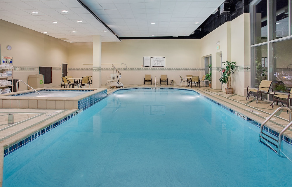 Staybridge Suites Chattanooga Downtown - Convention Center  Chattanooga