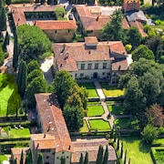 Villa di Piazzano - Small Luxury Hotel of the World