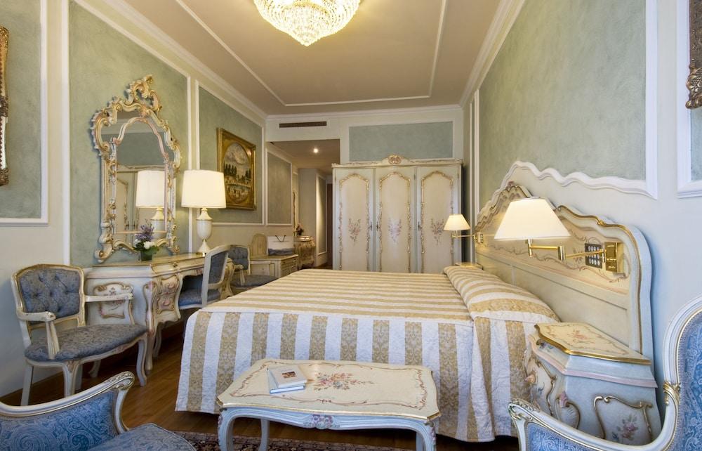 Grand Hotel Bristol Stresa Vb Italien