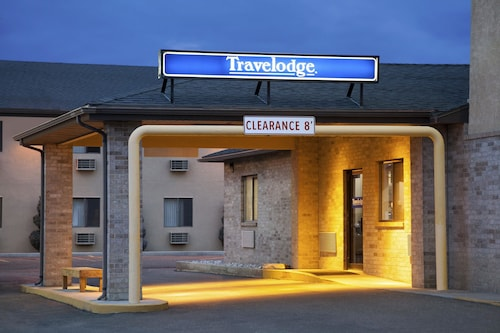 Check Expedia for Availability of Travelodge by Wyndham Elko NV