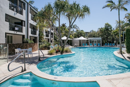 Noosa Blue Resort