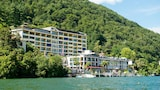 Swiss Diamond Hotel - Vico Morcote Hotels