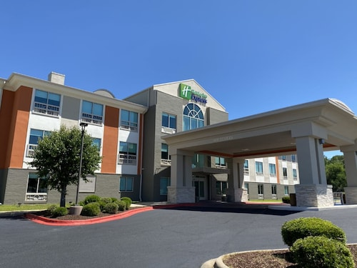 Holiday Inn Express And Suites Enterprise, an IHG Hotel