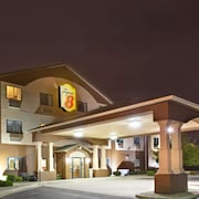 Super 8 by Wyndham South Bend