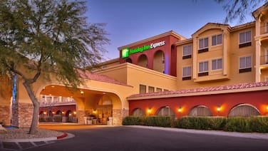 Holiday Inn Express Hotel & Suites Mesquite, an IHG Hotel