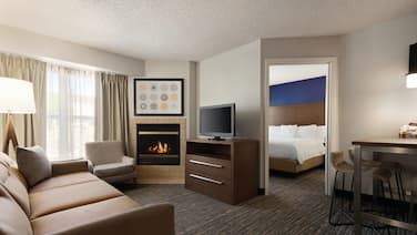 El Paso Residence Inn by Marriott