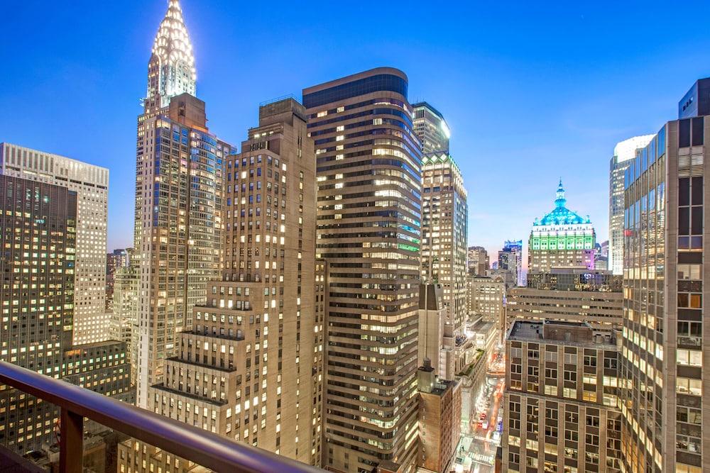 wyndham midtown 45 at new york city 2019 room prices 242. Black Bedroom Furniture Sets. Home Design Ideas