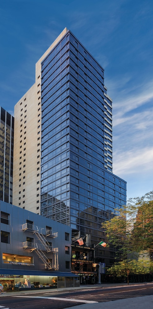Wyndham Midtown 45 At New York City: 2019 Room Prices $197