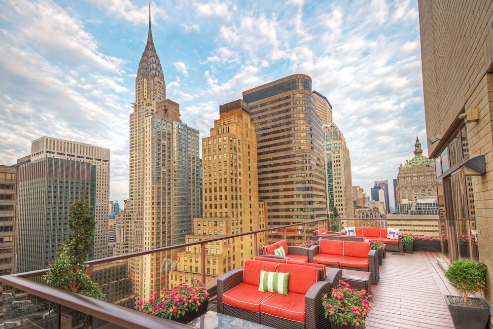 wyndham midtown 45 at new york city deals reviews new. Black Bedroom Furniture Sets. Home Design Ideas
