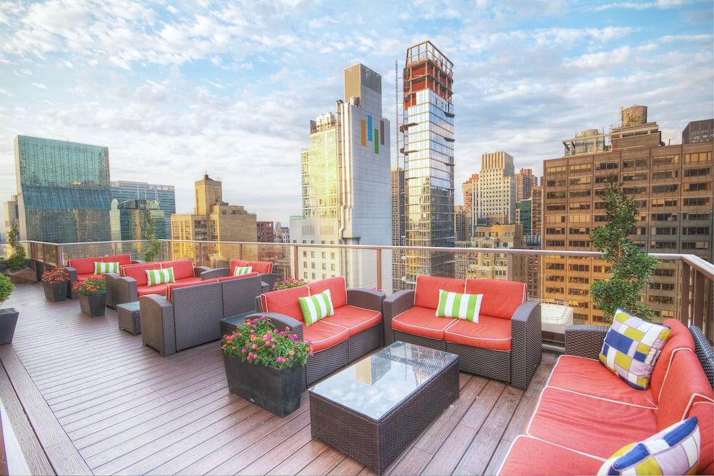 Wyndham Midtown 45 at New York City, New York: Hotelbewertungen 2018 ...