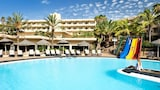 Occidental Lanzarote Mar - Hoteles en Teguise