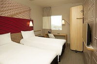 Room, 2 Twin Beds