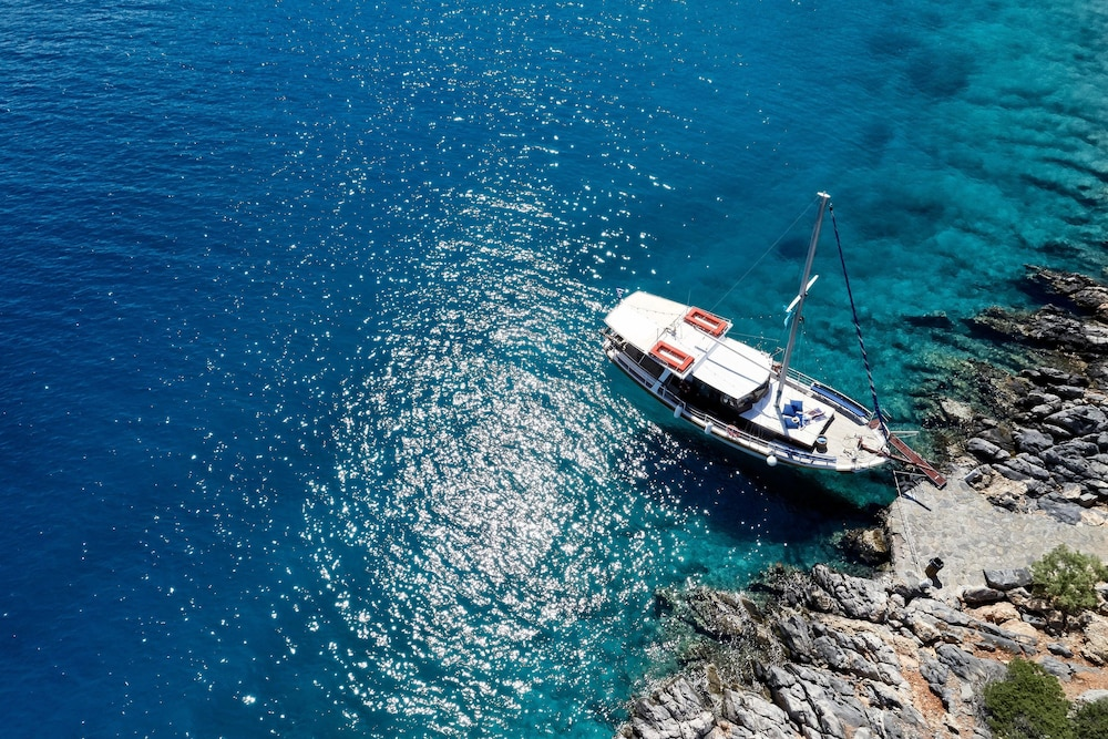 Boating, Blue Palace, a Luxury Collection Resort and Spa, Crete