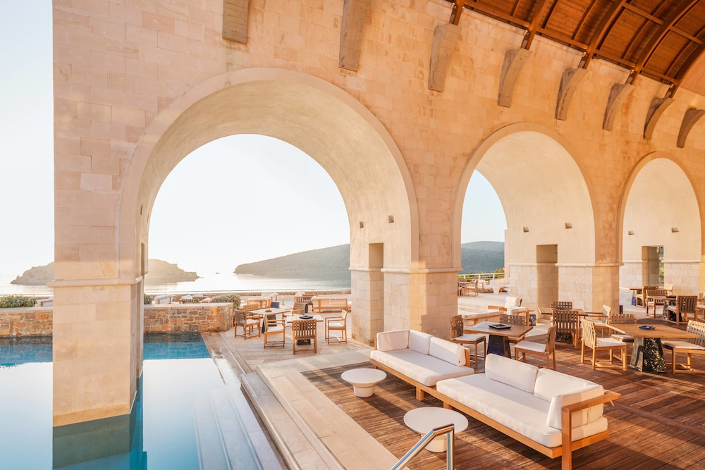 Featured Image, Blue Palace, a Luxury Collection Resort and Spa, Crete
