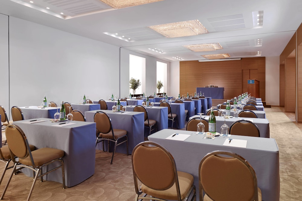 Meeting Facility, Blue Palace, a Luxury Collection Resort and Spa, Crete