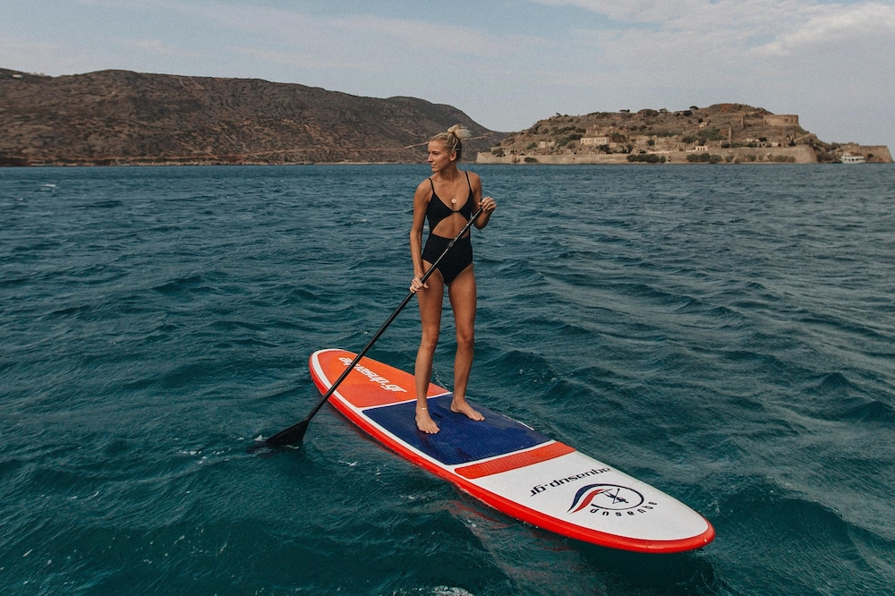 Kayaking, Blue Palace, a Luxury Collection Resort and Spa, Crete