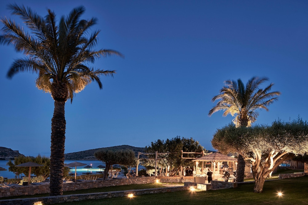 Property Grounds, Blue Palace, a Luxury Collection Resort and Spa, Crete
