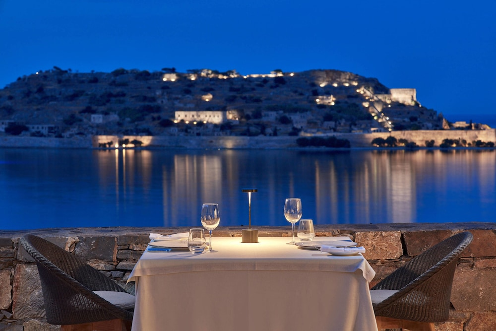 Room Service - Dining, Blue Palace, a Luxury Collection Resort and Spa, Crete