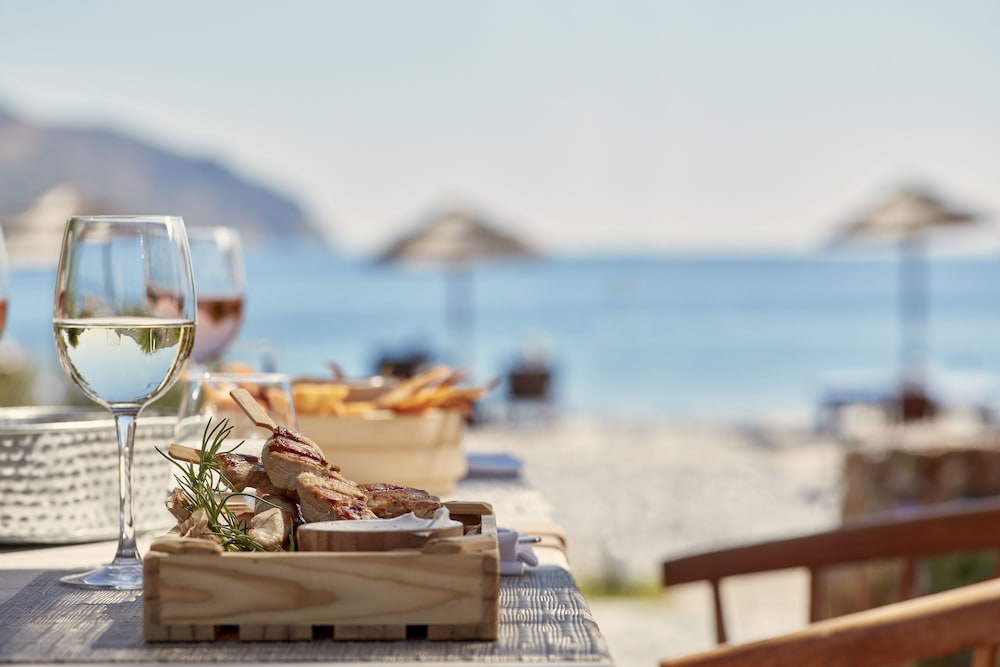 Food and Drink, Blue Palace, a Luxury Collection Resort and Spa, Crete