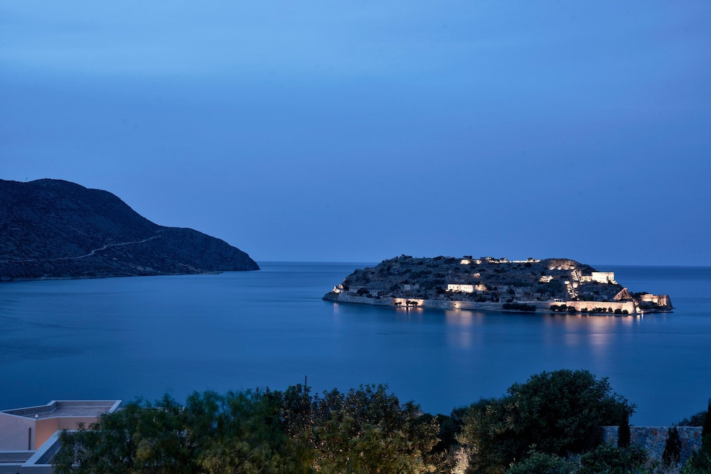 Exterior, Blue Palace, a Luxury Collection Resort and Spa, Crete