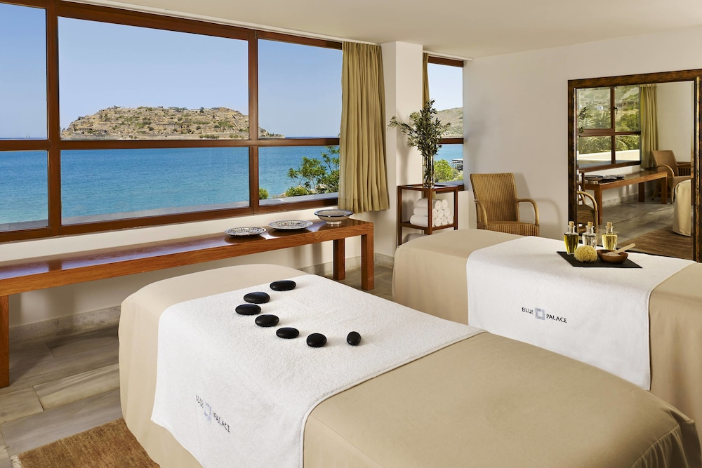 Spa, Blue Palace, a Luxury Collection Resort and Spa, Crete