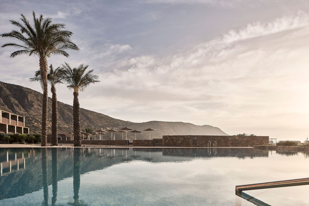 Pool, Blue Palace, a Luxury Collection Resort and Spa, Crete
