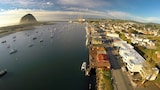 456 Embarcadero Inn & Suites - Morro Bay Hotels