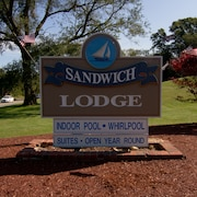 Sandwich Lodge & Resort