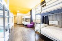 Euro Hostel Glasgow (28 of 54)