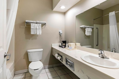 Quality Inn & Suites Jackson International Airport
