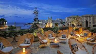Malta Marriott Hotel & Spa