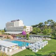 Top 10 Hotels With Free Breakfast In Lloret De Mar 50